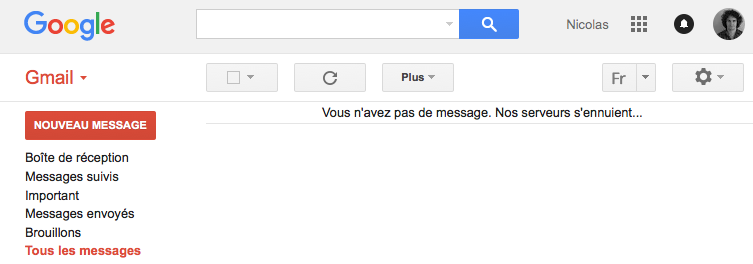 quitter-gmail